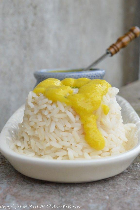 соус карри creamy curry sauce: ideal for rice