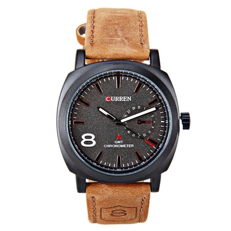 Curren chronometer watch price in uae