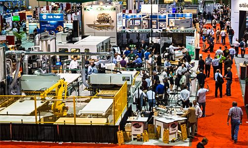 International Woodworking Fair 2016 - Atlanta Trade Shows & Events…
