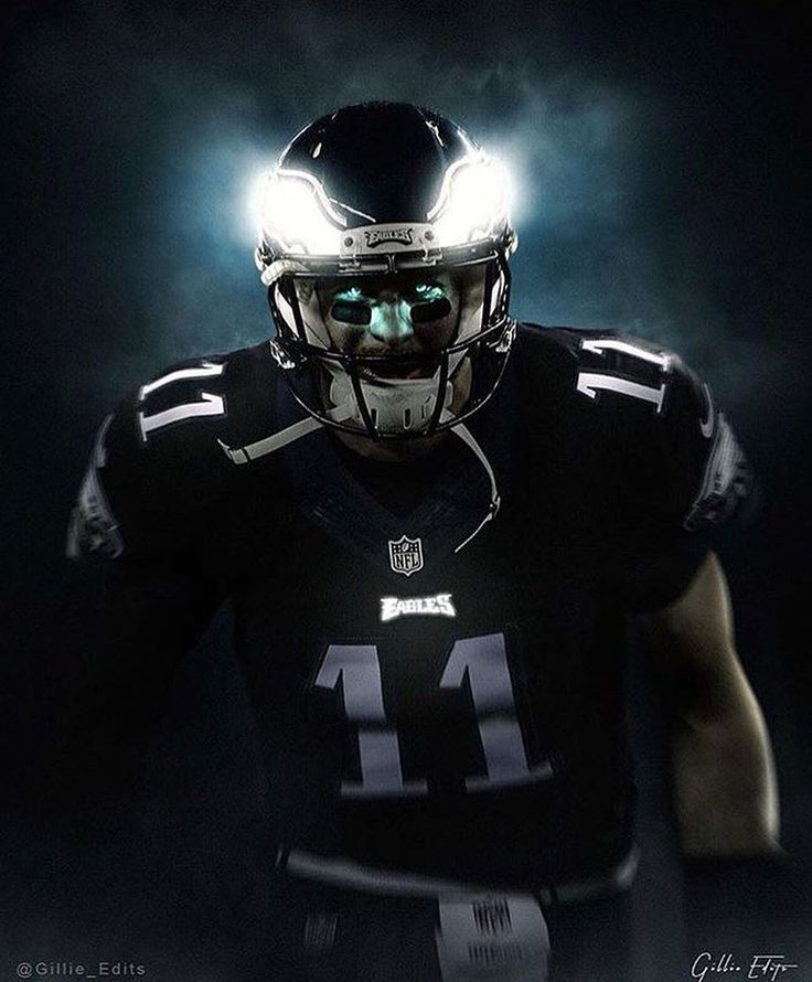 """175 Likes, 7 Comments - Philadelphia Eagles (@birdgangup) on Instagram: """"Predict his stats or Monday credits to @gillie_edits"""""""
