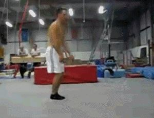 Bro, do you even CrossFit? | 15 Gifs That Are Way Awesomer In Reverse @jemley1