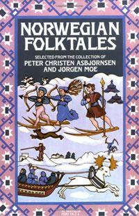 Norwegian Folktales (Pantheon Fairy Tale and Folklore Library)