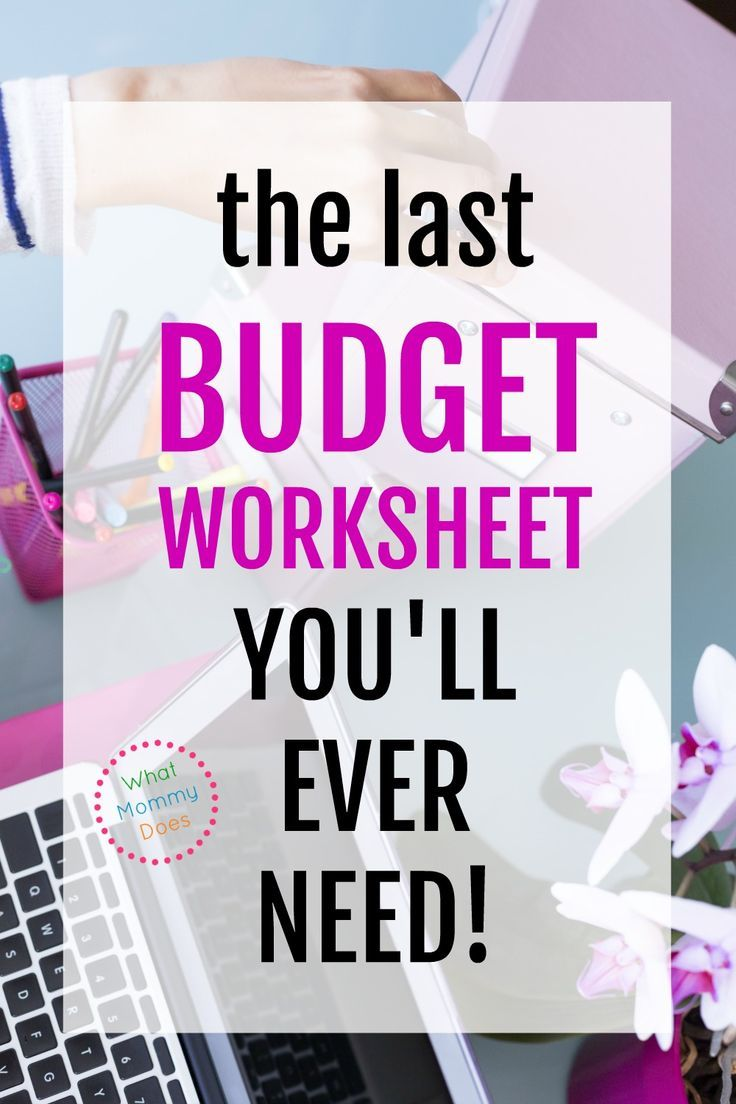 This is an AWESOME family budget template! It's freed up tons of time. I like it because I'm a beginner to budgeting, and it has instructions & is simple to use! Fully editable in Excel OR Google sheets. I'm using it for saving up money to get my new car. | mom life, budgeting tips, ideas for living on a budget