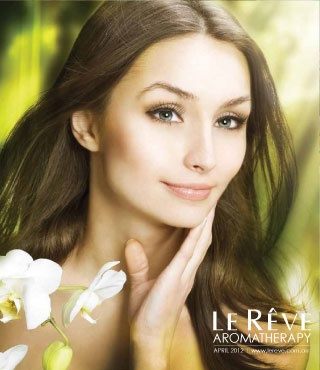 Le Reve perfumes are inspired by the hottest fashion fragrances.