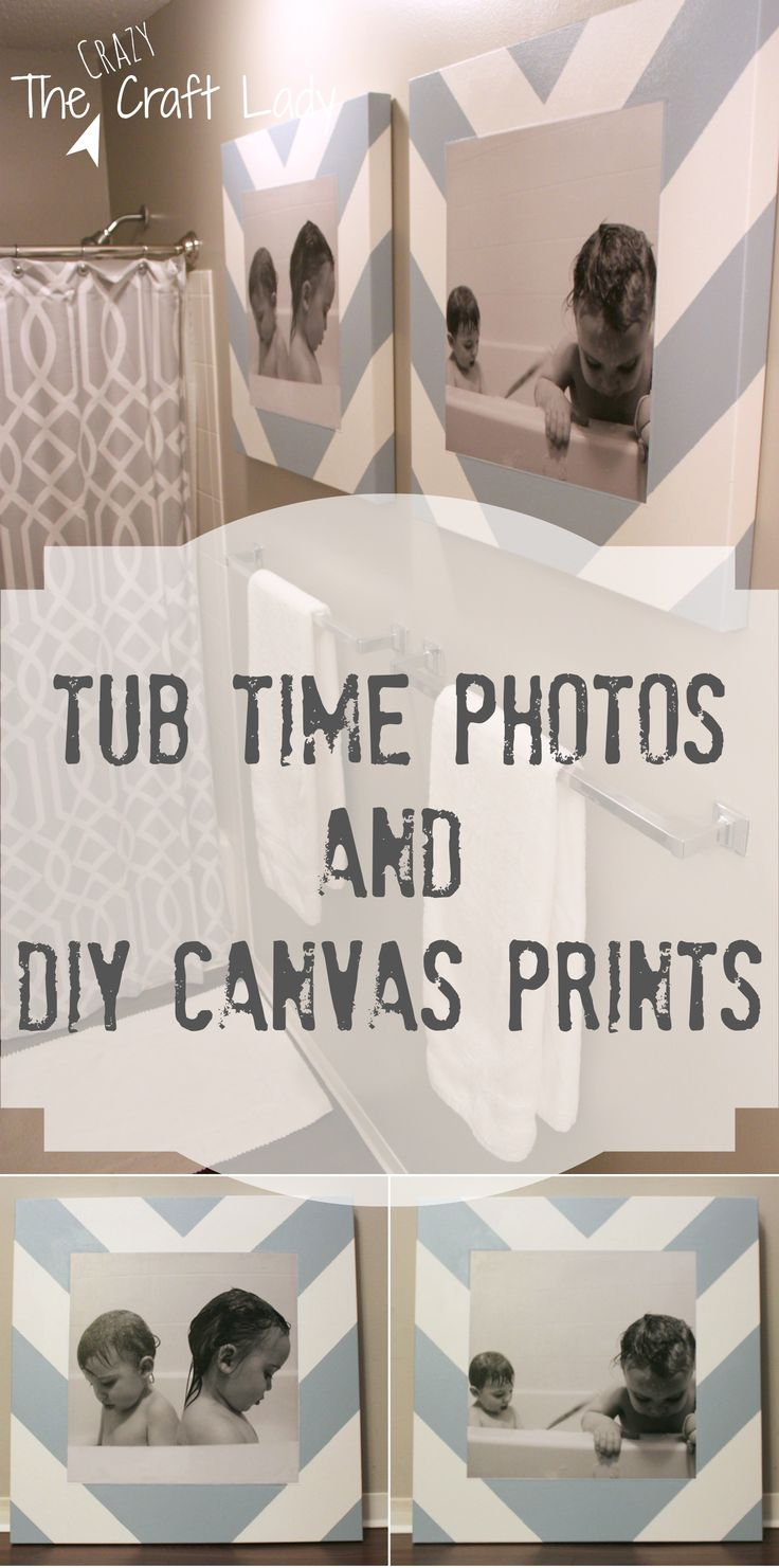 15 best images about gideon 39 s bathroom on pinterest for Bathroom canvas painting ideas