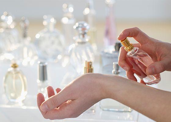 Frisse lenteparfums onder 40 euro