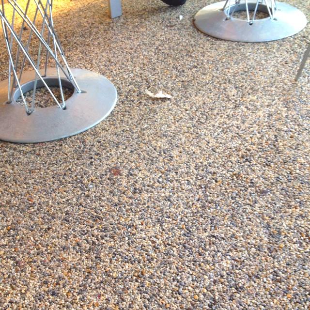 Pebble Tech Flooring Gurus Floor