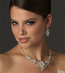 gorgeous, perfect for my daughter to wear on her wedding day!