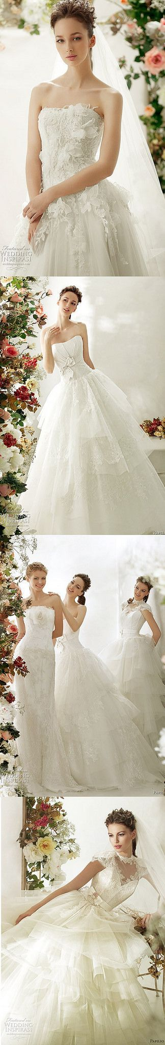 Korte trouwjurken
