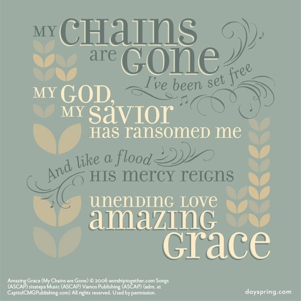 Amazing Grace My Chains Are Gone Lyrics Sheet Music: 25+ Best Ideas About Bible Verses For Funerals On