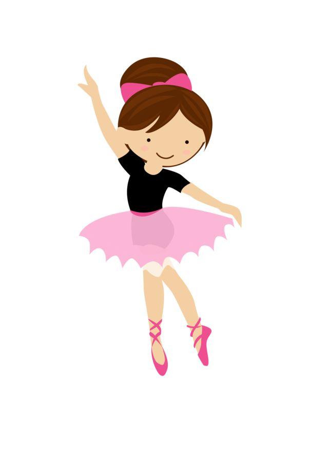 Little Girl Ballet Shoes