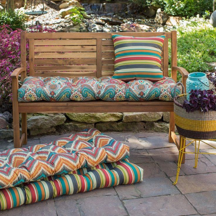 25 Best Outdoor Swing Cushions Trending Ideas On
