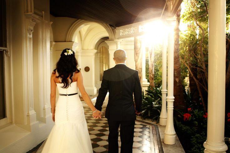 Quat Quatta - Wedding Venue Melbourne