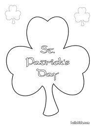 Saint Patrick's day 2014 Kids Coloring worksheets,Drawings,Crafts
