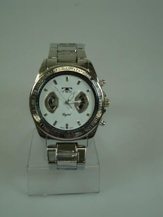 Altav's TEC Metal watch #durban #southafrica #watches #fashion
