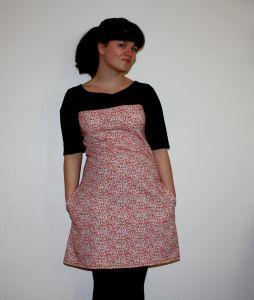 Sara's Coco dress!