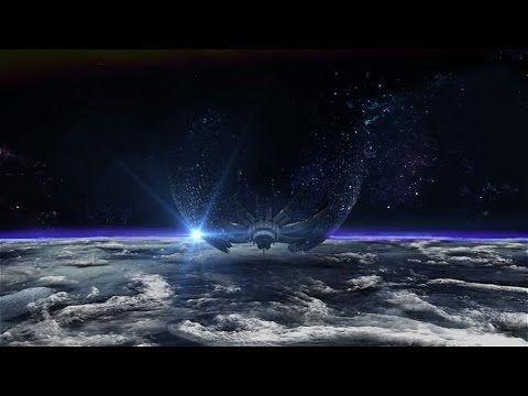 El Universo: Los fascinantes climas del cosmos   Documental