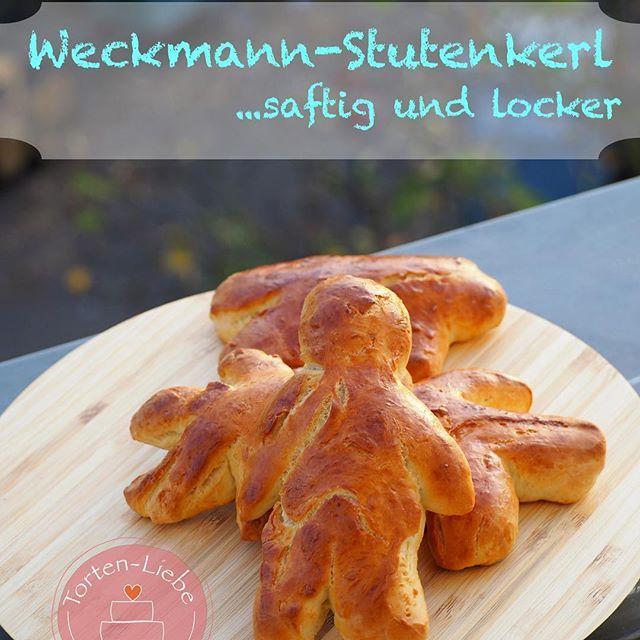 Bald steht St. Martin vor der Tür. Und was darf da im Rheinland nicht fehlen?! Richtig, der Weckmann/Stutenkerl. Das Rezept lässt sich schnell und einfach vorbereiten. Zudem kann man die fertigen Weckmänner auch gute 3 Tage aufbewahren, wenn sie bis dahin nicht gegessen wurden 😊 nur das Formen hat mich etwas Zeit gekostet 😅 was habt ihr für Bräuche an St. Martin?? #weckmann #weckmänner #hefeteig #stutenkerl #stmartin #backen #rezept #rezepte #rezeptideen #zuckerguss #anleitung #gebäck…