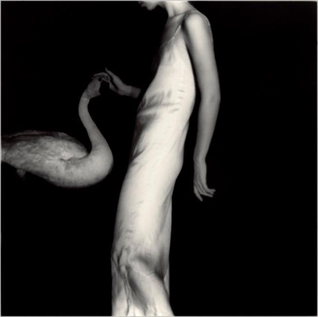 Francesca Woodman , circa 1978.