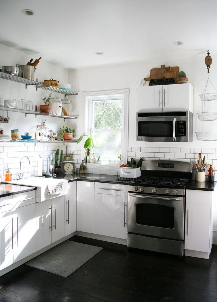 112 besten Kitchens Bilder auf Pinterest | Küchen, Küchen ideen und ...
