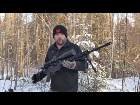 Ruger American Rifle in 450 Bushmaster-Creedmoor-Target Features            -            famous brands and products