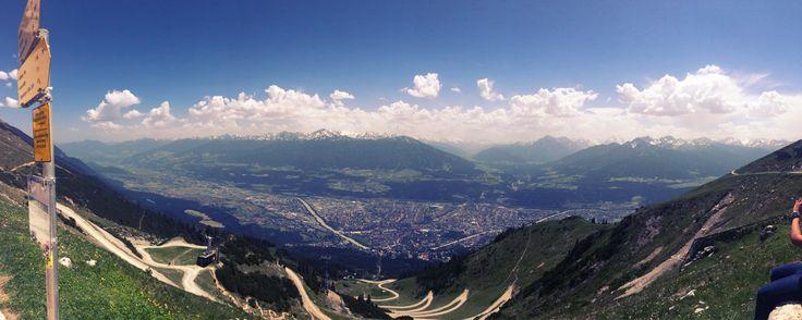 Innsbruck, germany.