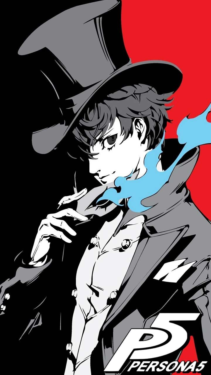 Persona 5 Wallpaper Hd Phone Backgrounds Characters Art Ideas For Iphone Android Lock Screen In 2020 Persona 5 Character Art Phone Backgrounds