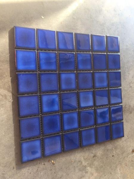 Ceramic mosaic tiles   Building Materials   Gumtree Australia Brimbank Area - Delahey   1162684552
