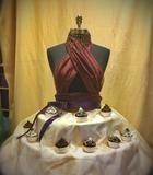 Mannequin Cupcake Stand: DIY Tutorial