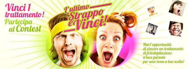 Con No+Vello niente più dolore, registrati per la tua prova gratuita:  http://www.nomasvello.it/ultimo_strappo/#prova  https://www.youtube.com/watch?v=oRKbez1LpWU