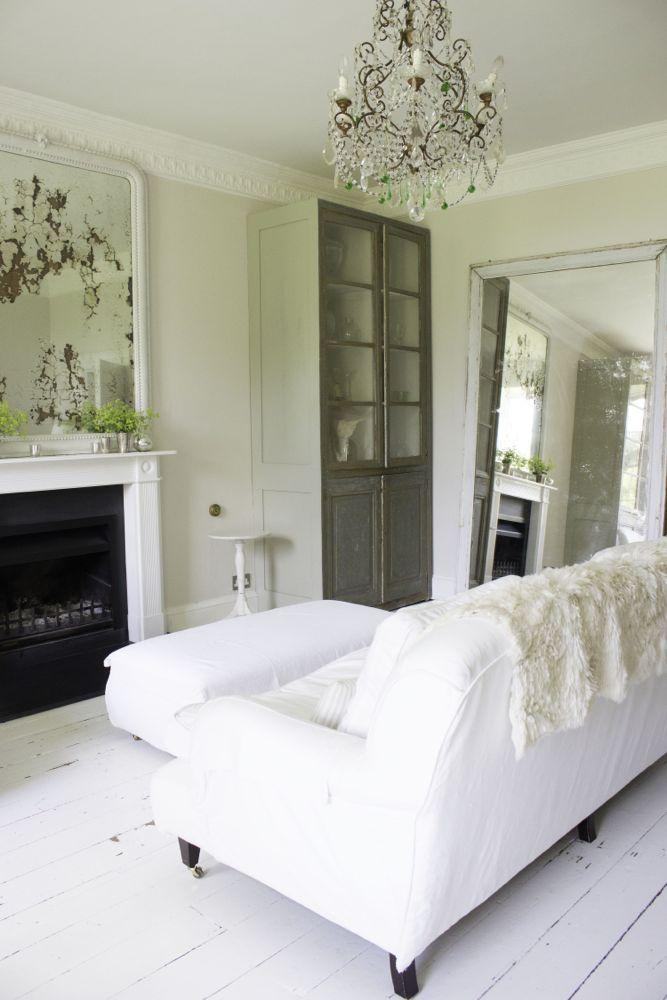 Amazing Country French Nordic White Interiors Hello Lovely White Interior Interior Design Styles Interior Design