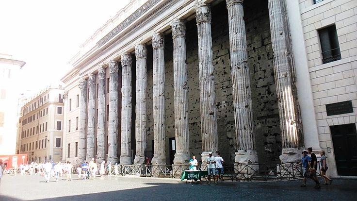 Camera di Commercio. Рим