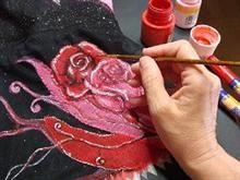 Pintamos tu maillot.