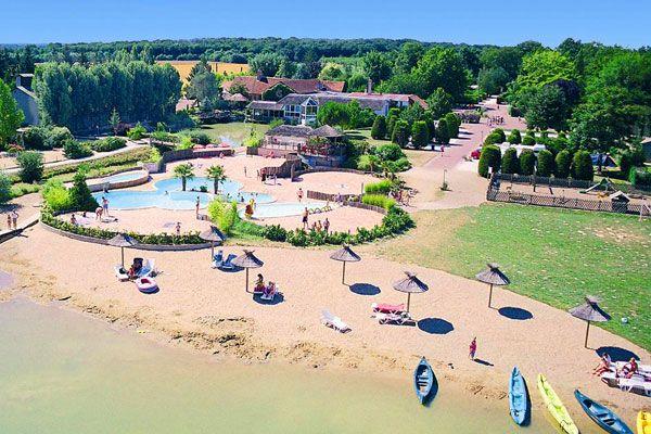 Découvrez le camping 5* Bois du Bardelet dans le Loiret lors de vos prochaines vacances ! Plus d'infos : https://www.tohapi.fr/centre/camping-bois-du-bardelet.php #tohapi #vacances #camping #loiret #centre #boisdubardelet #poillylezgien