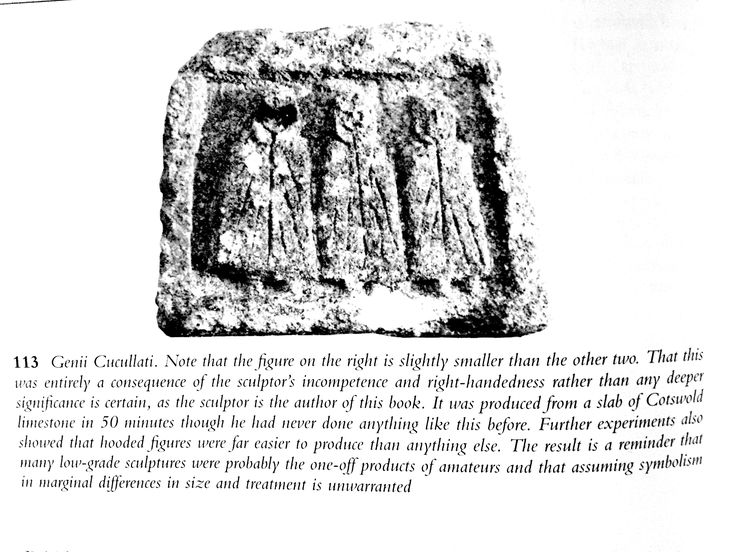 Deities and lesser spirits essay