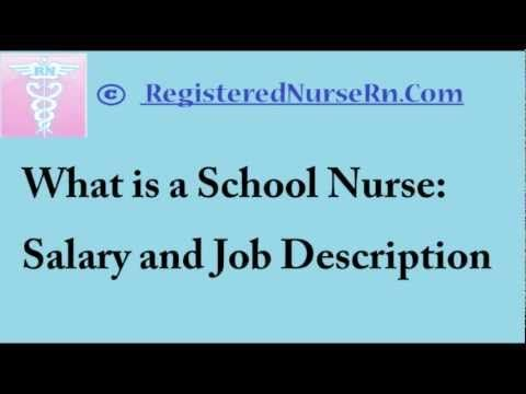 17 melhores ideias sobre Nurse Job Description no Pinterest - Nursing Assistant Job Description