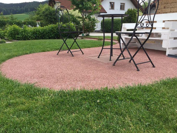 Verhindert Unkrautwuchs und schützt vor Bodenerosion bzw. Austrocknung der Pfla… Hannelore Grahn