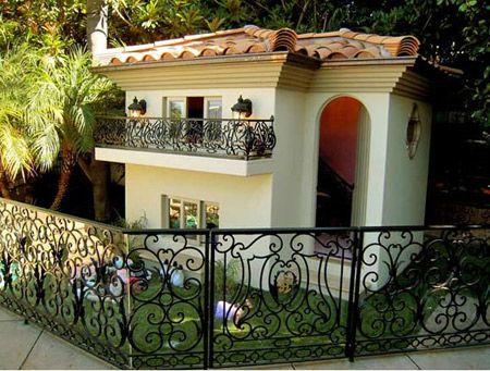 Luxury Dog Houses best 25+ luxury dog house ideas on pinterest | outdoor dog houses