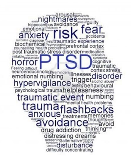 psychological trauma and traumatic experience One of the most common issues addressed in the trauma psychology field is post-traumatic the traumatic experience to the point a trauma psychologist.