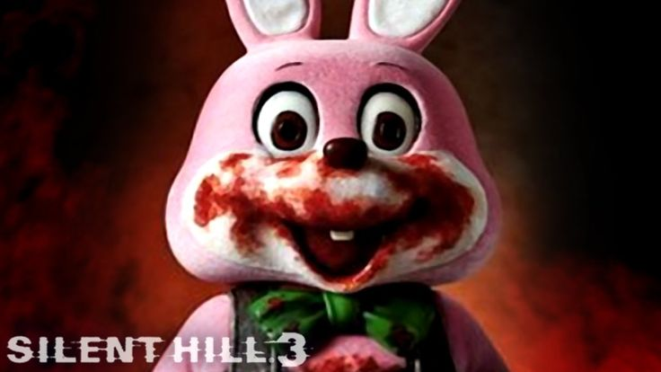 PARQUE DE ATRACCIONES |9| Silent Hill 3
