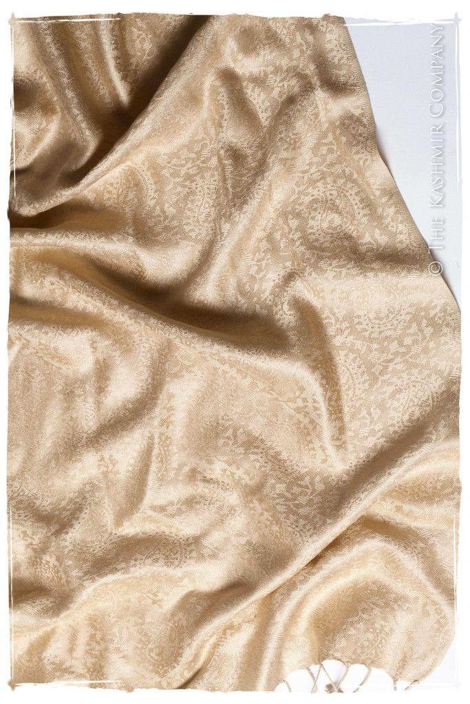 Merry and Bright Silk Shawl/Scarf