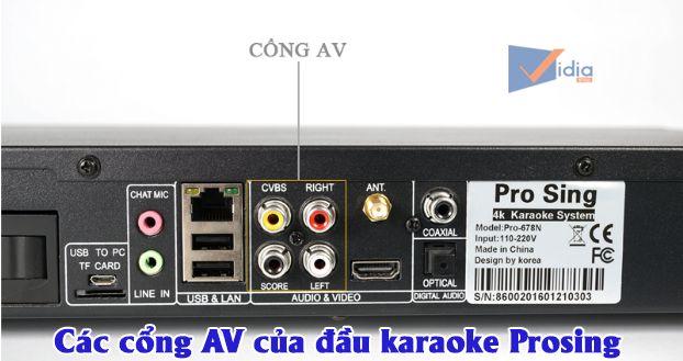 Để có một dàn karaoke gia đình ưng ý, các thiết bị cần thiết cần có amply, đầu karaoke, loa, micro karaoke.