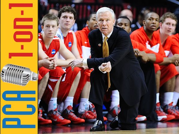 Bob McKillop: The Value Of Caring And Coaching Stephen Curry | Davidson Head Basketball Coach discusses his core coaching values, the power of allying with parents, and his experience coaching Warriors player Stephen Curry.