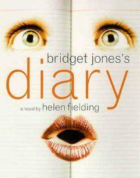 Bridget Jones's Diary by Helen Fielding https://payhip.com/Azone