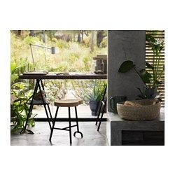 IKEA - SINNERLIG, Prateleira p/cavalete, A cortiça é um material natural suave, que repele a sujidade, amortece o som e é resistente à água.