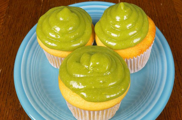 Avocado Desserts That Are Avomazing