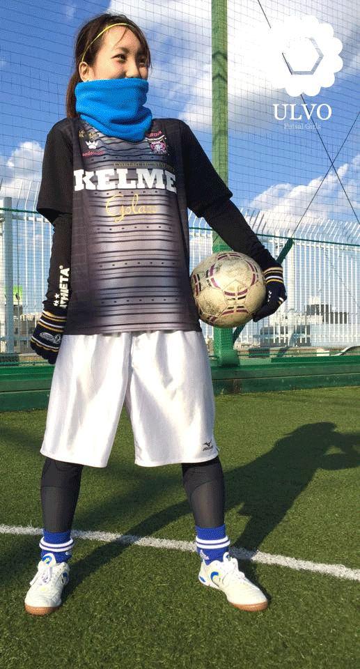 #ulvo #kelme #athleta #mizuno #adidas #desporte #フットサル #女子フットサル