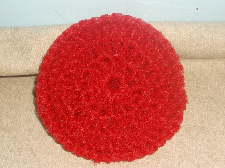 Crocheting Pot Scrubbers : Crochet Pot Scrubber Knit & Crochet- TWO Pinterest