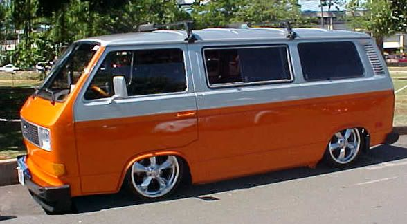 Any cool or unusual T3's about? - Page 6 - VW Forum - VZi, Europe's largest VW, community and sales