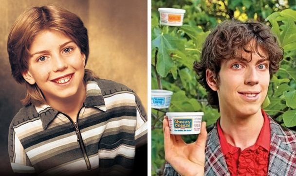 10. Taran Noah Smith – Organic Food Business Owner  You would know this guy if you grew up watching the popular sitcom Home Improvement. You'd know Taran Noah Smith as Tim Taylor's youngest- Mark Taylor.  In the show, he is often seen as the object of torment between his older brothers.  Fast forward to now, he has a business called Playfood- one that he started in 2005. It is a specialized business that focuses on organic and vegan food.